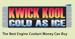The Best Engine Coolant Money can Buy