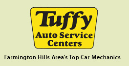 The Best Auto Mechanics in and around Farmington Hills, Michigan!
