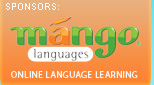 Mango Languages - Online Language Learning Made Easy!
