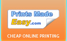 Cheap, Quick, Online Business Card & Flyer Printing