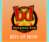 BD's Mongolian BBQ of Novi